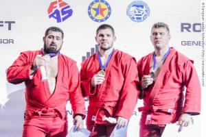 Упешан викенд наших репрезентативаца на Европском првенству у Атини